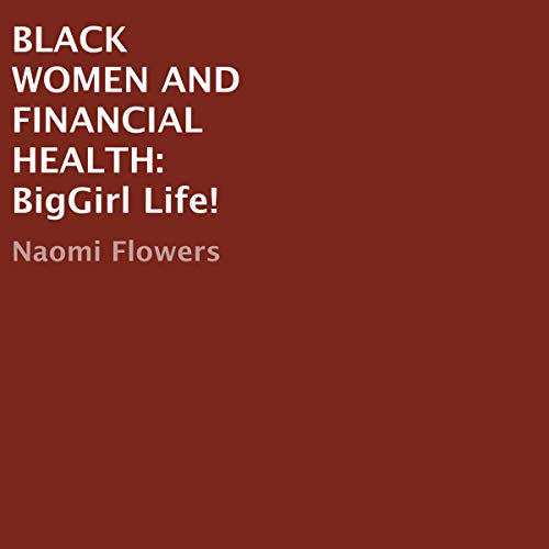 Black Women and Financial Health audiobook cover art