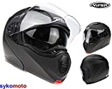 Viper Full-Face Motorbike Helmets
