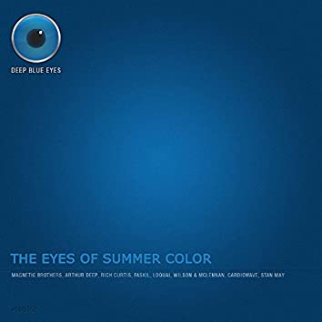 The Eyes Of Summer Color