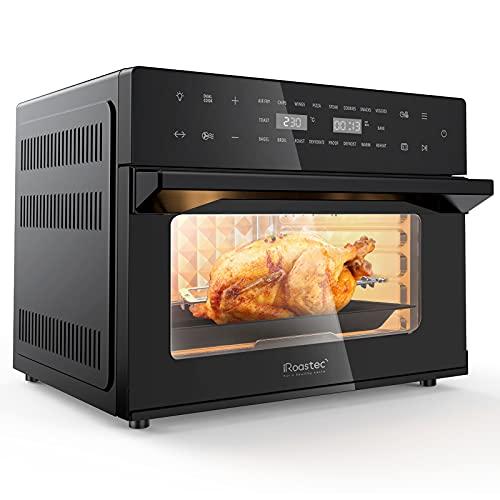 friggitrice ad aria fornetto Friggitrice ad aria calda iRoastec 30L