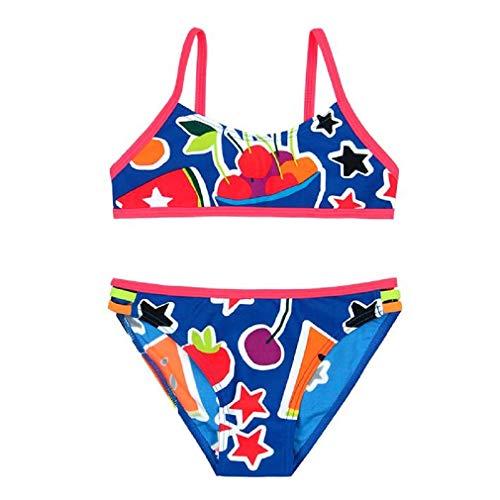 boboli Bikini Frutas de niña Modelo 827209 (10A)