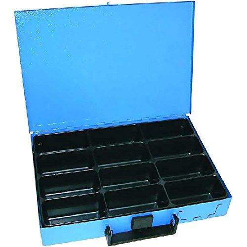 Preisvergleich Produktbild Dresselhaus Sortiment Kasten 12fach Leer 8582 4001796016288 Motorrad