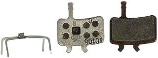 Avid Juicy/BB7 Bicycle Disc Brake Pad Set (Organic Aluminum)