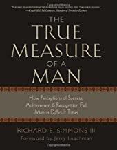 Best true measure of a man study guide Reviews