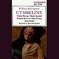 Cymbeline audio book