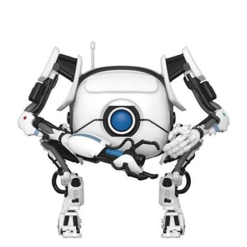 Funko 21041 Actionfigur Games-Portal: Atlas