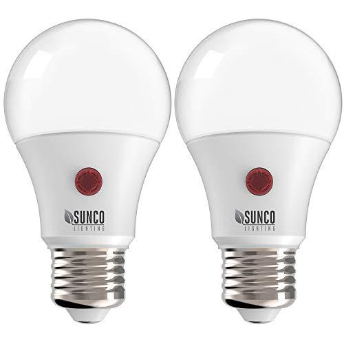 foco 9 led de la marca Sunco Lighting