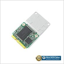 WiFi Mini PCI-E mSATA Half Size to Full Size Bracket