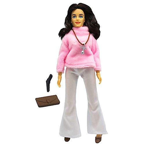 "Mego Charlie's Angels Kelly Garrett Action Figure 8"""