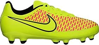 Mens Magista Onda FG JR Athletic Athletic & Sneakers Yellow