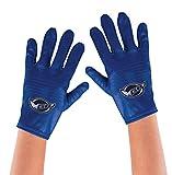Disguise Blue Ranger Beast Morpher Kids' Costume Gloves