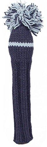 Sunfish Hybrid Headcover, Navy/Light Blue
