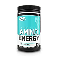 AMAZON - (Optimum Nutrition) Amino Energy