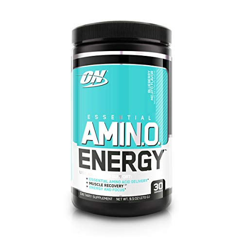 Optimum Nutrition Amino Energy - Pr…