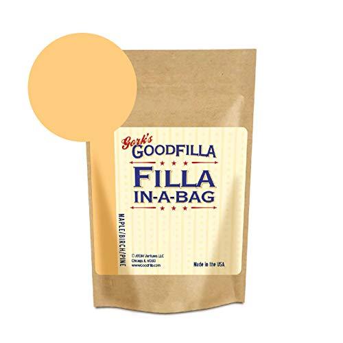 Wood & Grain Filler Powder