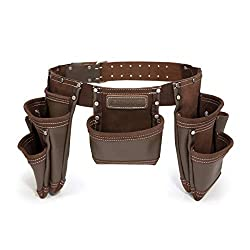 The Top 5 Best Leather Tool Belts 1