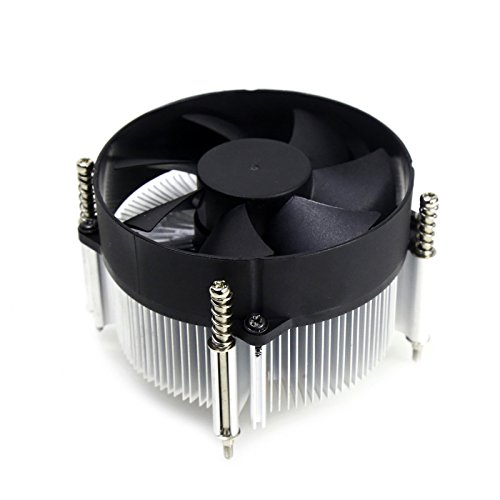 CPU-koeler socket INTEL Suranus SU-T350 95W socket LGA 1151 1150 1155 1156 ventilator processor Cooler