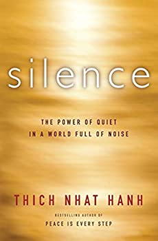 Paperback Silence: The Power of Quiet in a World Full of Noise Book