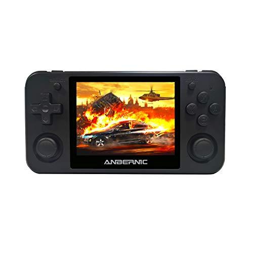 BAORUITENG RG350P Handheld Game Console