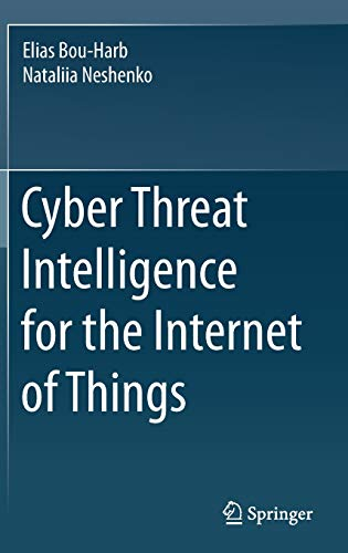 Cyber Threat Intelligence for th...