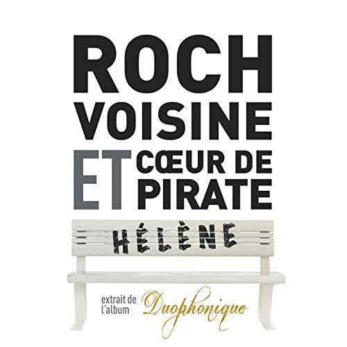 Roch Voisine feat. Coeur de pirate