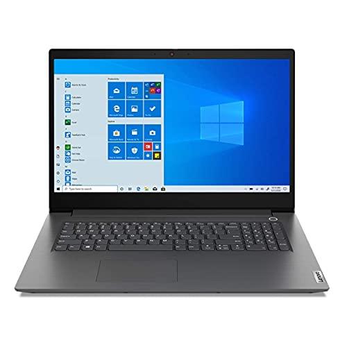Lenovo V17 Portátil de 17,3' FHD, Intel Core i3 1005G1 - 20GB RAM, 1000GB SSD, USB 3, Windows 10 Pro, ratón inalámbrico, funda para portátil