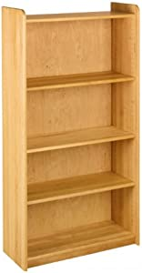 BioKinder 22139 Shelf Lara 160  84  from solid biological alder wood
