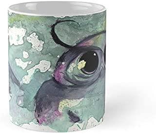 Owl 11Oz Mug - Best Gift For Family Friends.
