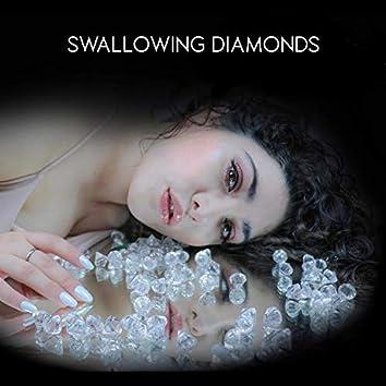 Swallowing Diamonds