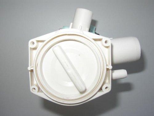 Loogpomp alternatief onderdeel compatibel met 141326 142154 Siemens Bosch wasmachine WFF WFK WFE WFI WFB