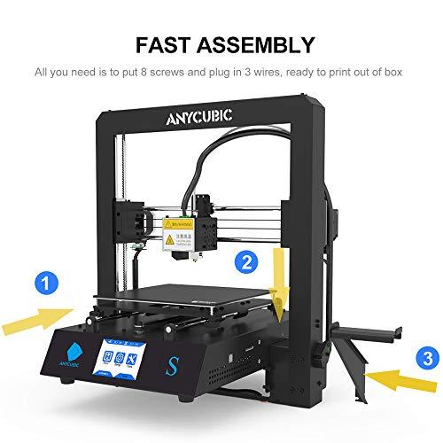 Anycubic – I3 Mega-S - 4
