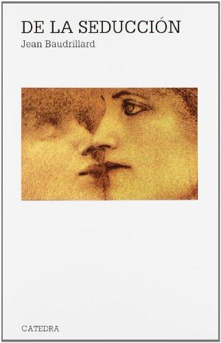 De la seducción (Teorema. Serie mayor) (Spanish Edition)