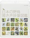 日本の野鳥 鳴き声映像図鑑[Blu-ray/ブルーレイ]