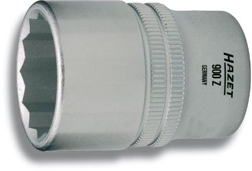 Hazet 900Z-19 Doppel-6Kt.-Steckschlüssel-Einsatz
