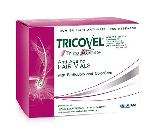 Tricovel - Trico Age Ampullen, 35 ml
