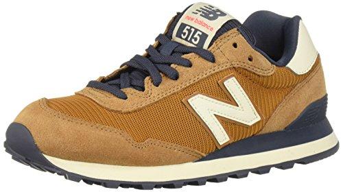 New Balance ML515BS, Zapatillas Deportivas. Hombre, marrón, 44.5 EU