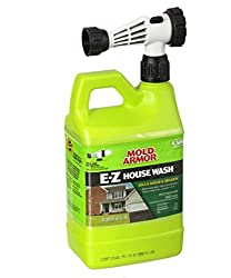 Image of MOLD ARMOR CLEANER 1 GAL: Bestviewsreviews