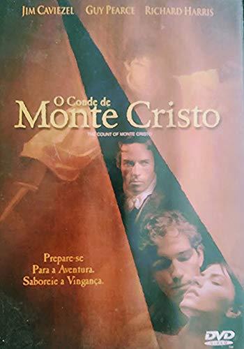 O Conde de Monte Cristo: Prepare-se para Aventura, saboreie a vingança