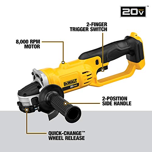 DEWALT 20V MAX Cordless Drill Combo Kit, 10-Tool (DCK1020D2)