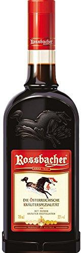 Rossbacher Kräuterlikör Österreich Likör (1 x 0.7 l)