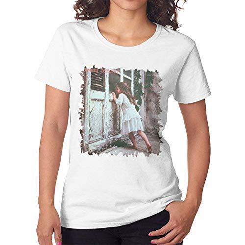 Nanagang Violent Femmes Women's Short Sleeve Round Neck Tshirt Summer Fsahion Fitness White XXL