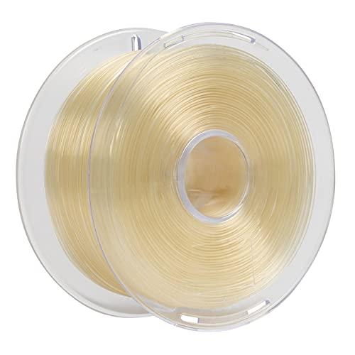 Starfil – PLA 1,75 mm, formato 1 kg, stampa 3D, sistema di avvolgimento Easy Go, 100% biodegradabile, compatibile con tutte le stampanti (Pure White)