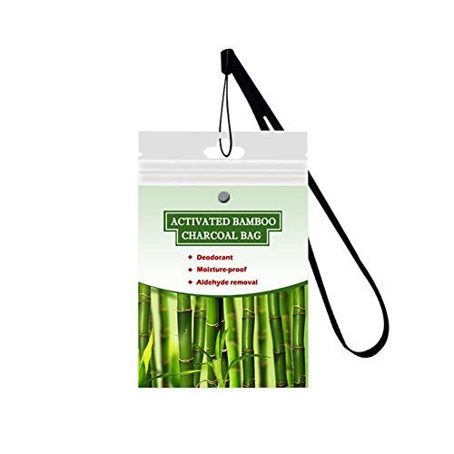 913 cm luchtverfrisser, bamboekolen, natuur, frisse luchtfilter, zak, natuurlijke luchtverfrisser-zak, actieve kool, huishoud-deodoratiemiddel, geur-deodoratietas voor kastkantoor van des