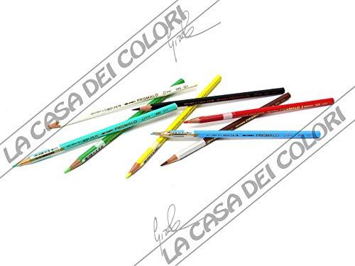 Caran d'Ache 999.059 Crayons de couleur Prismalo Marron