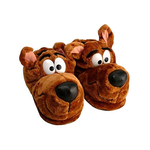 Pantufa Scooby Doo 37/39 Ricsen