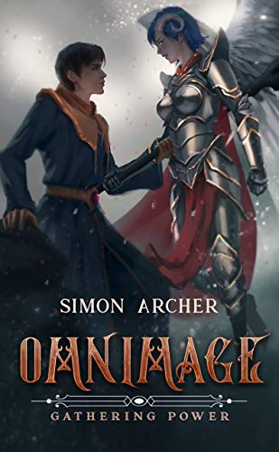 Omnimage: Gathering Power (English Edition)