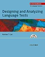 Designing and Analyzing Language Tests (Oxford Handbooks for Language Teachers)