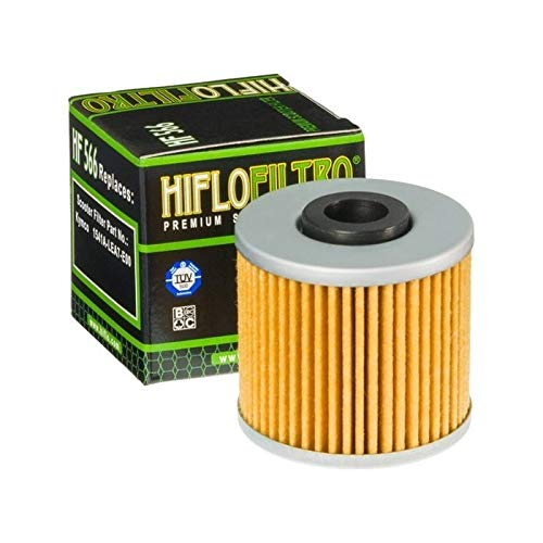 HifloFiltro HF566 Filtro para Moto