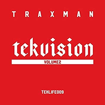 Tekvision, Vol.2