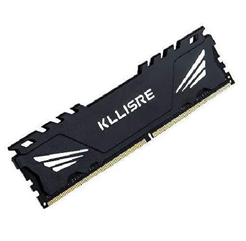 Kllisre Ddr3 8Gb 1600Mhz Dissipador Memória Ram Pc Gamer